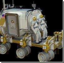 Лунные технологии: прыжок в будущее