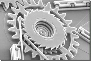 Статья: Нанометрология и нанодиагностика – залог нанобезопасности
