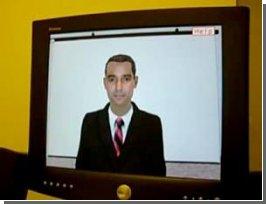 Виртуальный полицейский на опознании подозреваемого