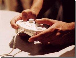 Скелетно-мышечные повреждения и видео игры