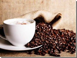Кофе против болезни Альцгеймера