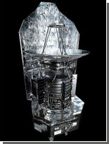 """""""Сердце"""" космической обсерватории Herschel почти готово"""