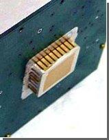Разработана уникальная система обнаружения утечек в космических кораблях.